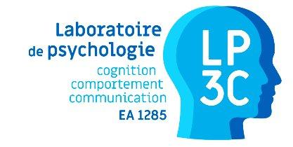 Logo Du Laboratoire De Recherches De Psychologie De Rennes 2
