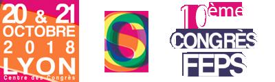 Logo Congrès FEPS