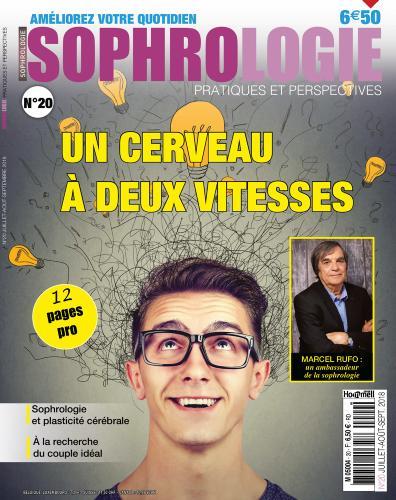 Magazine Sophrologie Pratiques Et Perspectives